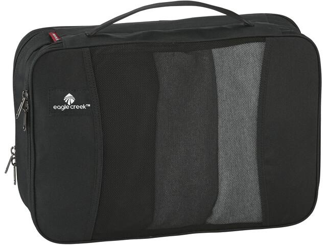 Eagle Creek Pack-It Clean Dirty Cube black